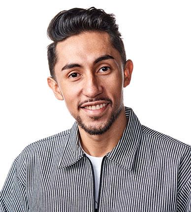 Ernesto Galarza